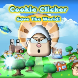 The best free cookie clicker game on mobile and web